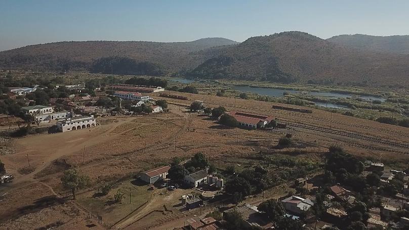 Ευρωπαϊκή τεχνολογία προσφέρει καθαρότερο νερό σε αφρικανικές πόλεις (video)