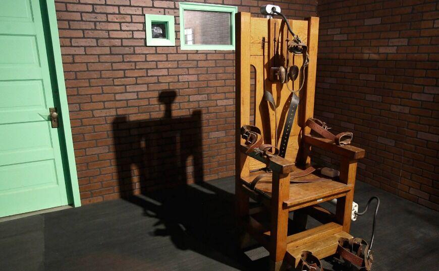 ΗΠΑ: Εκτελέστηκε στο Τενεσί τυφλός θανατοποινίτης