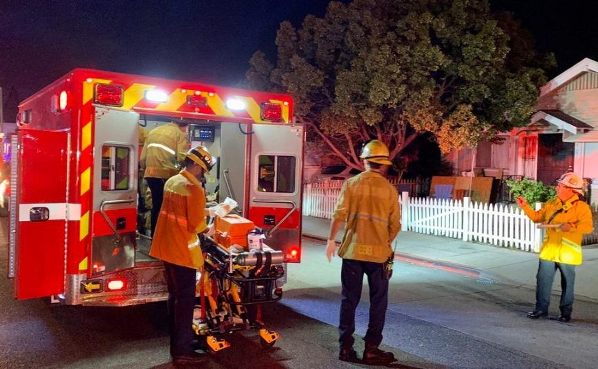 ΗΠΑ: Τρεις νεκροί από πυροβολισμούς σε σπίτι στο Λονγκ Μπιτς της Καλιφόρνιας