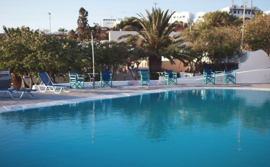Ηράκλειο Κρήτης: Κοριτσάκι 8 ετών πνίγηκε σε πισίνα ξενοδοχείου