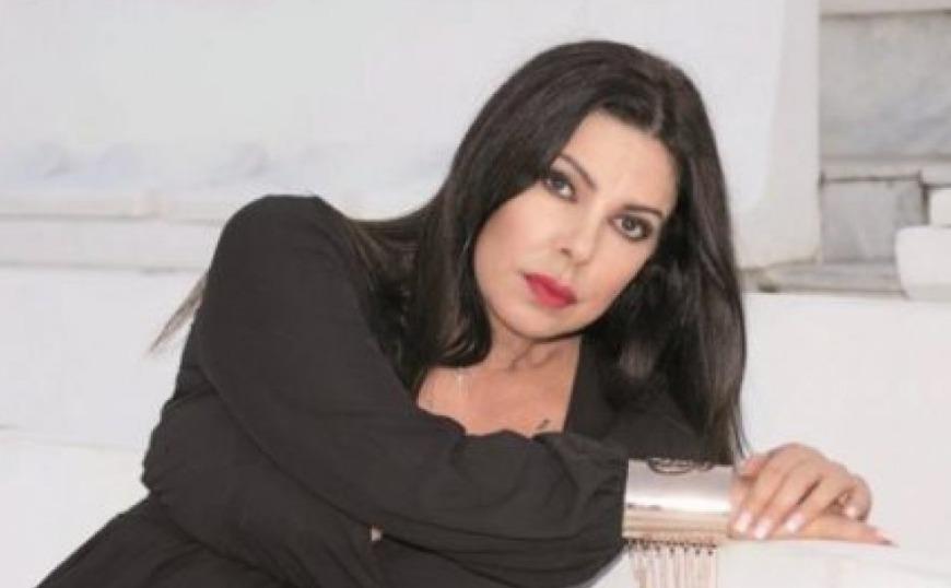 Η Άντζελα Δημητρίου αποκάλυψε πόσα χρόνια έχει να κάνει σεξ