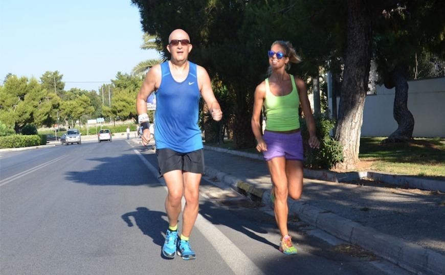 Η αερόβια άσκηση και τα ευεργετικά της αποτελέσματα στην υγεία