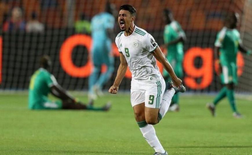 Η Αλγερία κατέκτησε το Copa Africa, 1-0 τη Σενεγάλη