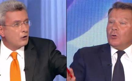 Η ανακοίνωση Κούγια για τον καβγά με τον Χατζηνικολάου: Ήσουν το «καρφί της τάξης»