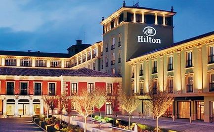 Η αυτοκρατορία του Hilton ξεκίνησε από ένα πανδοχείο