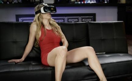 Η εικονική πραγματικότητα ζωντανεύει επικίνδυνα τις σκοτεινές σεξουαλικές διαστροφές