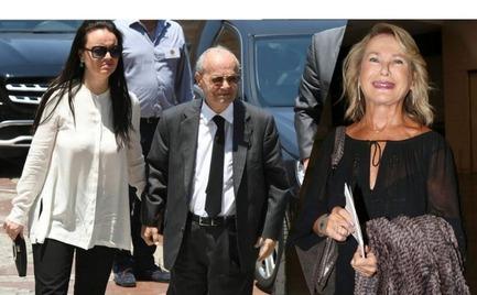 Η κόρη του Θ. Γιαννακόπουλου μήνυσε την Ελένη Ερήμου