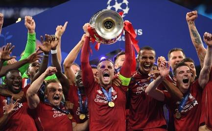 Η Λίβερπουλ επικράτησε 2-0 της Τότεναμ και κατέκτησε το 6ο Champions League στην ιστορία της!