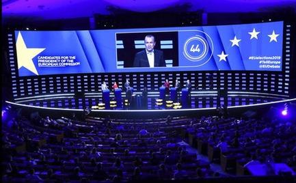 Η «μάχη» για την προεδρία της Κομισιόν ξεκινά