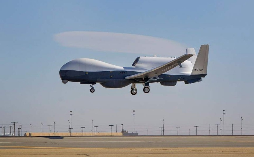 Η Τεχεράνη εξέπεμψε δύο φορές προειδοποίηση προτού καταρρίψει το αμερικανικό drone