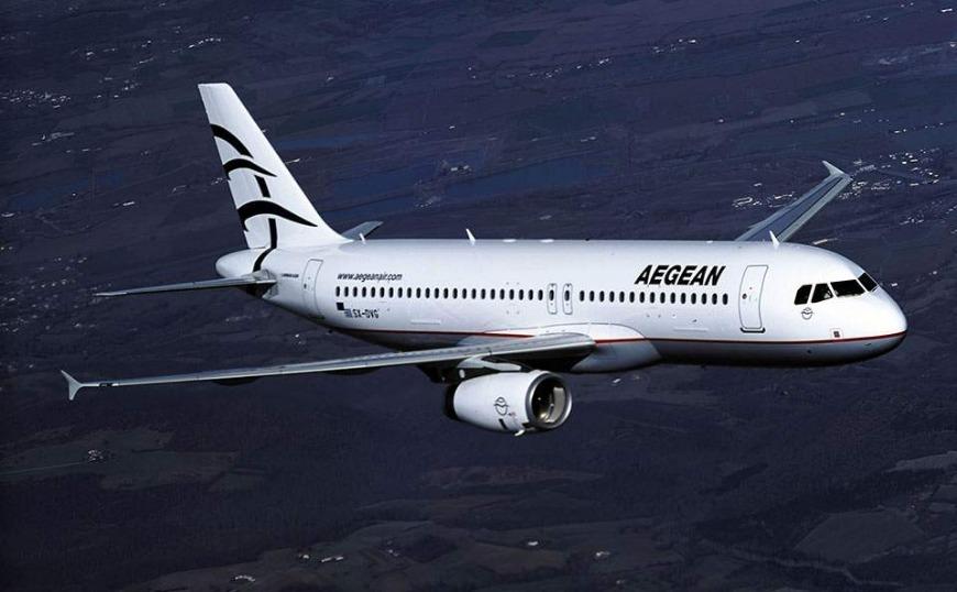 Η 20ετής «πτήση» της Aegean Airlines