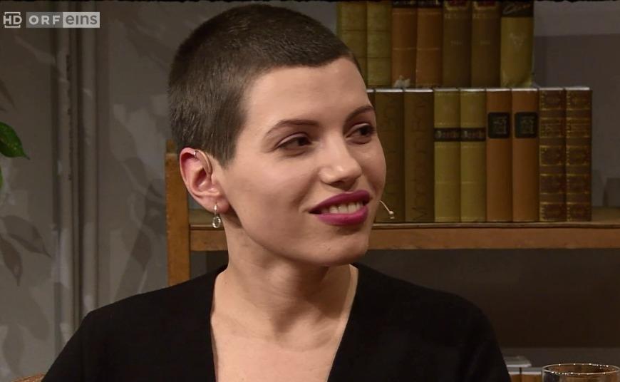 Η Anja Plaschg είναι η φωνή που θα ανατριχιάσει το Summer Nostos Festival
