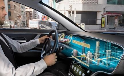 Η Continental απογειώνει την οδήγηση (όχι με τα ελαστικά της) με προβολή 3D