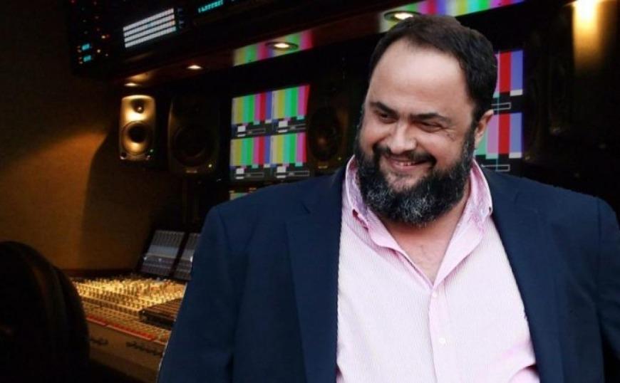 Η NOVA επιβεβαιώνει την πρόταση της Alter Ego του Βαγγέλη Μαρινάκη
