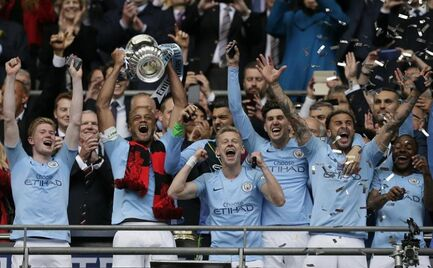 Η UEFA επέβαλε ποινή αποκλεισμού από την Ευρώπη για τις δυο επόμενες σεζόν στη Μάντσεστερ Σίτι