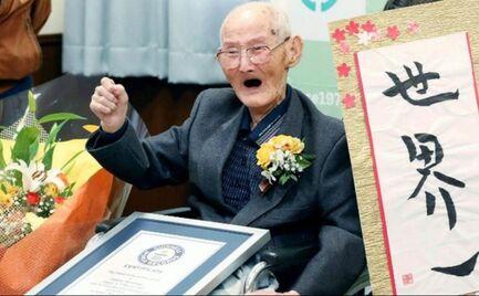 Ιάπωνας 112 ετών ο γηραιότερος άνδρας στον κόσμο