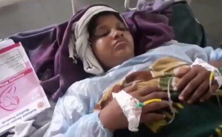 Ινδία: «Άνοιξε» την κοιλιά της γυναίκας του με δρεπάνι για να δει το φύλο του μωρού τους