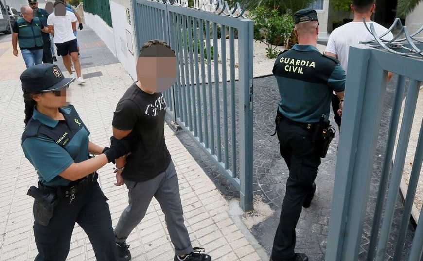 Ισπανία: Ομαδικός βιασμός 20χρονης από τη Νορβηγία