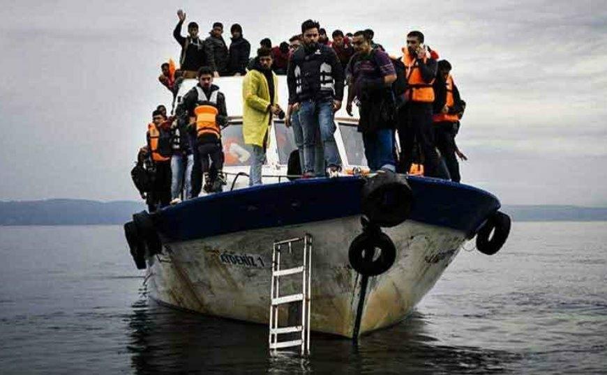 Ιταλία: Και 2ο πλοίο με μετανάστες στη Λαμπεντούζα - Σαλβίνι: Ετοιμες για επέμβαση οι ένοπλες δυνάμεις