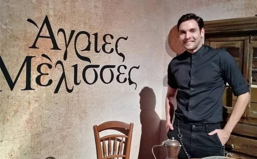 Ιωάννης Αθανασόπουλος: «Έκλεισα συμφωνία για το θέατρο μέσα σε ταξί» (video)