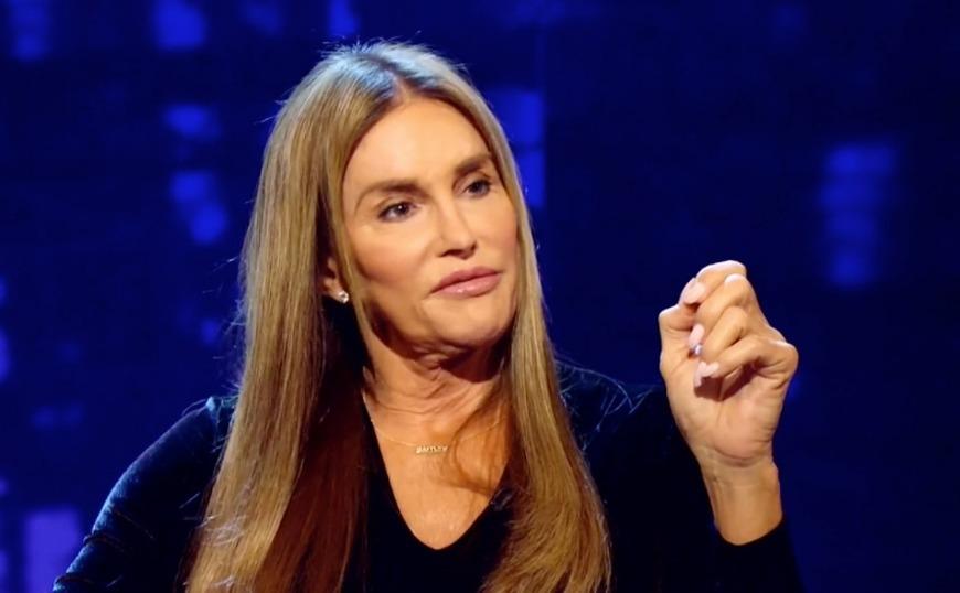 Κέιτλιν Τζένερ: Δεν έχω κόψει το μόριό μου