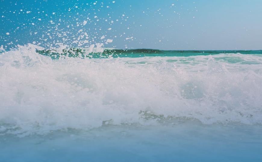 Καιρός: Ανεβαίνει η θερμοκρασία την Τρίτη (20/8) - Ισχυρά μελτέμια στο Αιγαίο