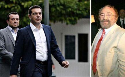 Καλογρίτσας: «Μου έδωσαν 3 εκατ. ευρώ για κανάλι»