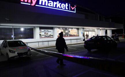 Κηφισιά: Αστυνομικός σκότωσε την πρώην γυναίκα του και φίλη της έξω από σούπερ μάρκετ