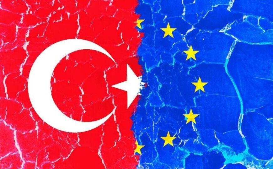 Κομισιόν: Οι πιθανότητες ένταξης της Τουρκίας στην ΕΕ μειώνονται