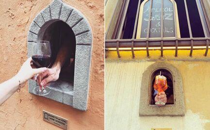 Κορονοϊος: Επιστρέφουν τα «παράθυρα κρασιού» από την εποχή της πανούκλας