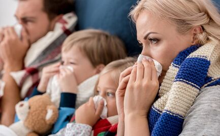 Κορονοϊός: «εξαφάνισε» την εποχική γρίπη