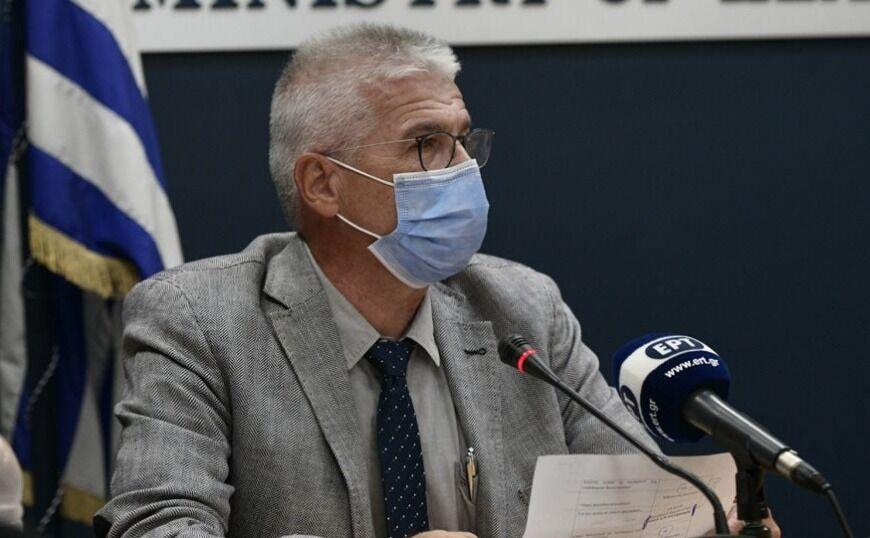 Κορονοϊός: «Η Αττική είναι κοντά σε lockdown»