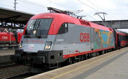 Κορονοϊός: Η Αυστρία διέκοψε όλες τις σιδηροδρομικές γραμμές με την Ιταλία