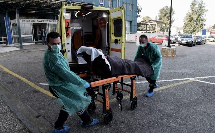 Κορονοϊός: Πέμπτο κρούσμα στην Ελλάδα
