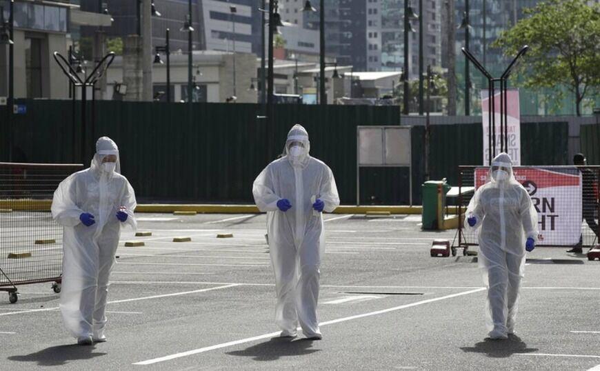 Κορονοϊός: Προειδοποιεί για δεύτερο κύμα Γερμανός λοιμωξιολόγος