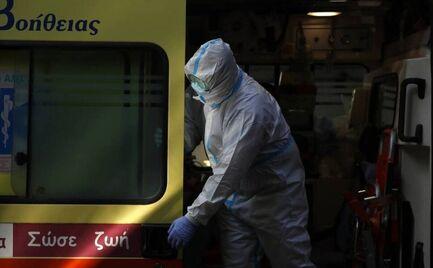 Κορονοϊός: Συναγερμός με 865 νέα κρούσματα- 6 νέοι θάνατοι- 86 διασωληνωμένοι