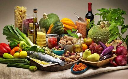 Κορονοϊός: Τα οφέλη της διατροφής που προτείνει ο Σωτήρης Τσιόδρα