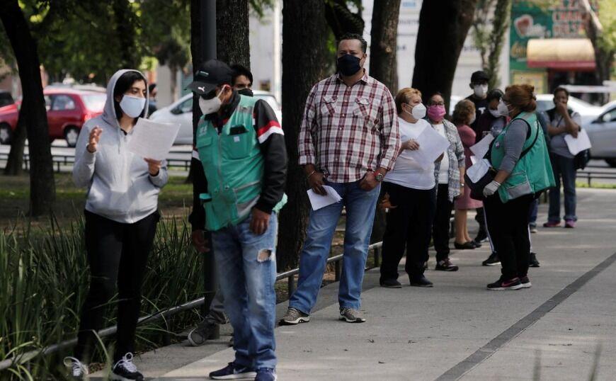 Κορονοϊός: Το Μεξικό κατατάσσεται πλέον στην 3η θέση ως προς τον αριθμό των θανάτων