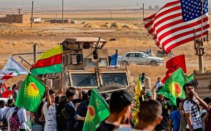 Κούρδοι της Συρίας προς ΗΠΑ: Μας πουλήσατε, αφήνετε να μας σφάξουν