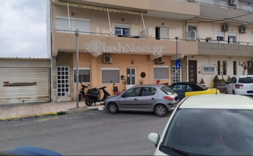 Κρήτη: Σοκάρουν οι λεπτομέρειες της συζυγοκτονίας στο Ηράκλειο