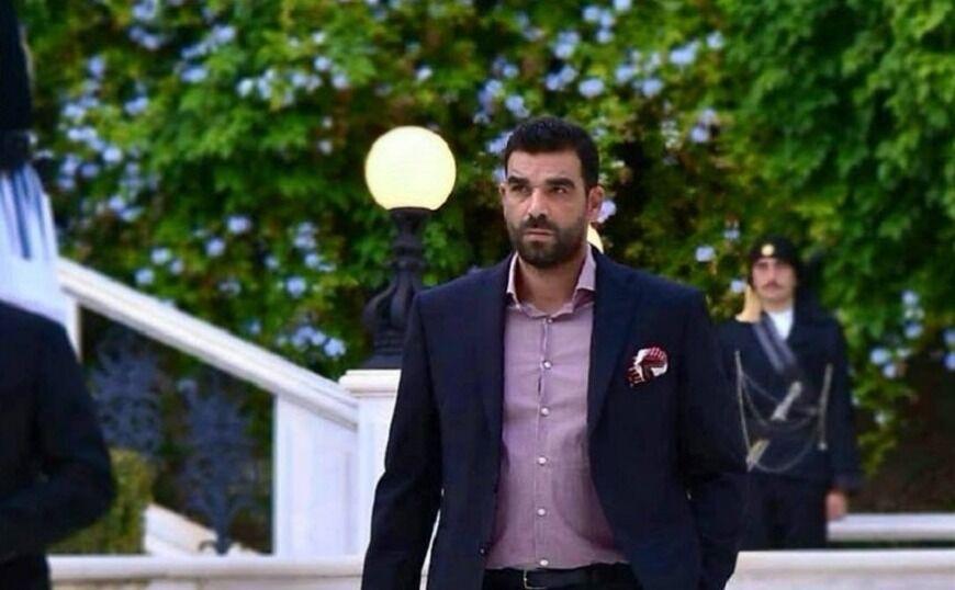 """Κωνσταντινέας: «Οι Κουρίδης, Σταθόπουλος μου είπαν """"πρόσεξε, πρέπει να νικήσει ο Ολυμπιακός""""»"""