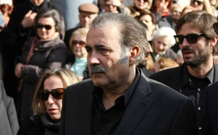 Λάκης Λαζόπουλος: Βαρύ πένθος!