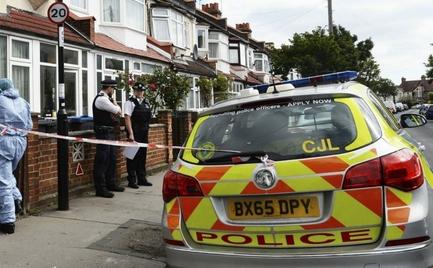 Λονδίνο: Νεκρό το βρέφος που γεννήθηκε μετά τη δολοφονία της 26χρονης