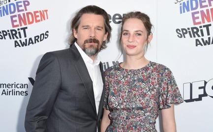 Μάγια Χοκ: Η κόρη της Ούμα Θέρμαν και του Ιθαν Χοκ έχει τρελάνει το Χόλιγουντ