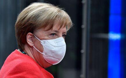 Μέρκελ: Δραματική προειδοποίηση για τον κορονοϊό