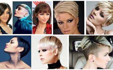 Μαλλιά Άνοιξη – Καλοκαίρι 2019 – Τάσεις της μόδας