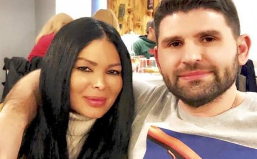 Μαντώ Τζαβάρα: Κακοποιήθηκε άγρια από τον πασίγνωστο μπασκετμπολίστα πρώην σύντροφό της