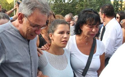 Μαρία Κλάρα Μαχαιρίτσα: Ο πατέρας μου είχε ένα τελευταίο δώρο για σας
