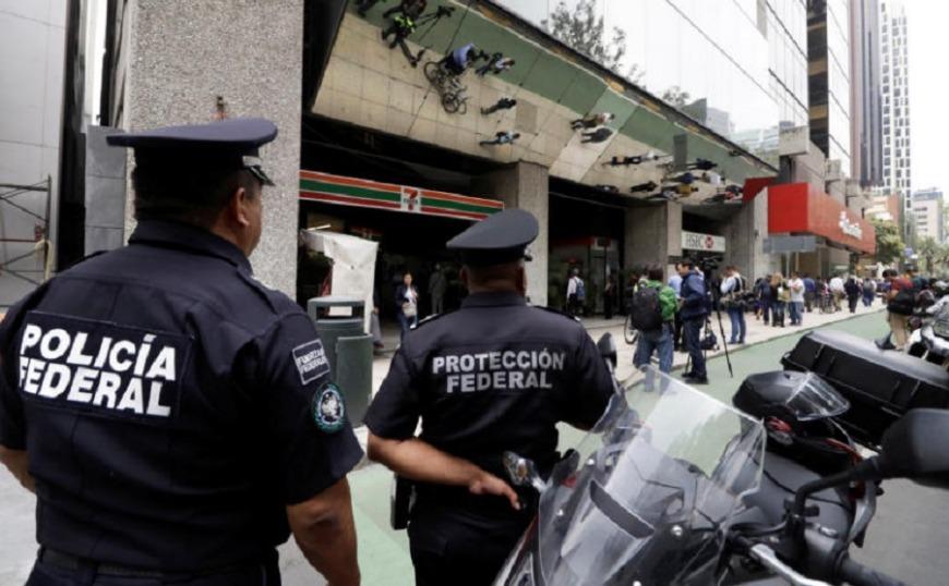 Μεξικό: Δεκάδες διαμελισμένα πτώματα σε περιοχή δράσης των καρτέλ ναρκωτικών