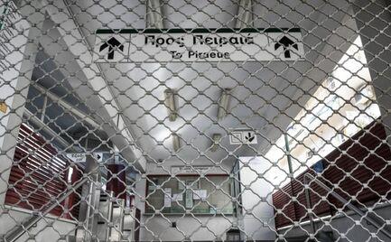 Μετρό: Η αιφνιδιαστική απεργία 21 ατόμων που δημιούργησε χάος στην Αθήνα